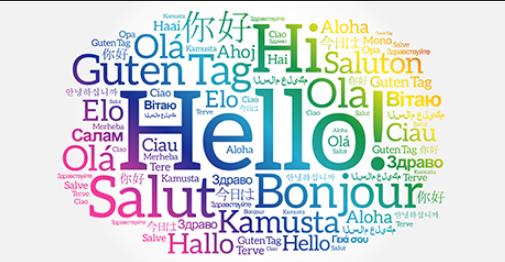 Juin au Collège : Semaine des langues